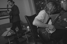 """Will von Bolton on Instagram: """"R5 NYC writing sessions 11/16"""""""