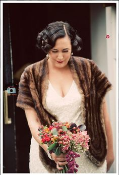 One of our pretty brides Hair & makeup WHAM Artists http://weddinghairandmakeupartists.com/