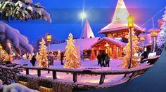 Tony Henrik Halttunen   Beautiful Cities in Finland