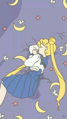 Serena, Sailor Moon