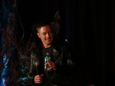 Photo in Supernatural Houston Convention 2016 - Google Photos