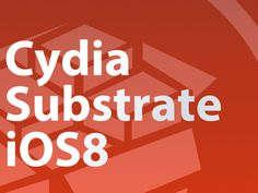 How to enable Cydia Substrate on the iOS 8.3 jailbreak and fix all error enjoy Tweak app available on Cydia | iT9to5
