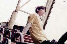BAEKHYUN-EXO-LOVE ME RIGHT