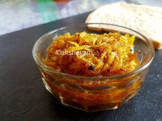 India Food, Sweet And Spicy, Pickles, Macaroni And Cheese, Mango, Diet, Cooking, Ethnic Recipes, Manga