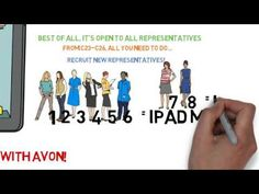 Avon iPad Power Up 2014