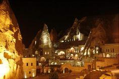 I want to go back so very badly!  Cappadocia, Turkey