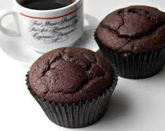 Image result for chocolate muffin