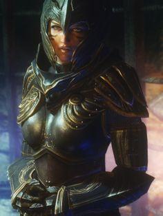 Skyrim, Elven Armor