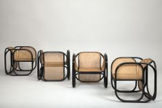 Designer:	 Bocan, Jan Producer:	Thonet Year:	'70s