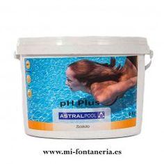 pH Plus AstralPool Sólido