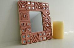 Kutchhi Lippan Kaam Mirror