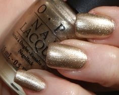Opi Swiss Shades Glitzerland