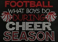 Check out this item in my Etsy shop https://www.etsy.com/listing/246739847/cheer-bling-shirt