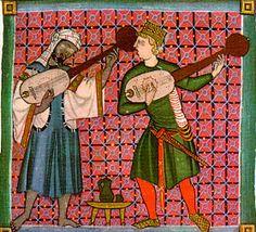 LÍRICA EN TRANSVERSAL. ENTRAMANDO. La épica medieval. El mester de juglaría.