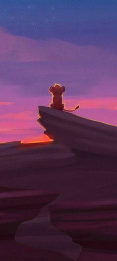 The Lion King uploaded by @MarvelousGirl94 on We Heart It