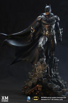 XM Studios Batman Statue (Samurai)
