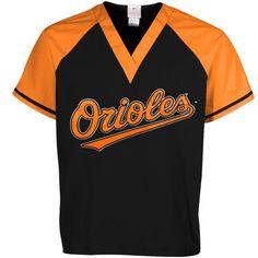 Baltimore Orioles Scrub Top