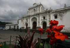 Iglesia de San Josè, Catedral