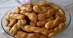 Περιβόλι της Παναγιάς: Γλυκά και αφράτα κουλουράκια πορτοκαλιού, νηστίσιμα (Η τέλεια συνταγή της γιαγιάς)