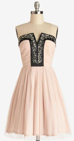 Luxe Redux Dress