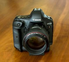 Canon 1DX with Canon 85mm f:1.2