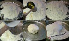 Crispy Onion Samosa Green Chill, Greek Yogurt Sauce, Indian Veg Recipes, Chaat Recipe, Crispy Onions, Red Chili Powder, Coriander Powder, South Indian Food, Garam Masala