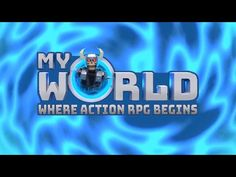 MyWorld - Steam Early Access Trailer - http://gamesitereviews.com/myworld-steam-early-access-trailer/