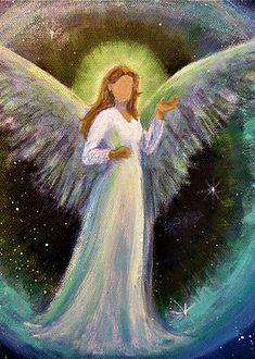 Guardian Angel Images, Angel Artwork, Angel Paintings, Angel Wallpaper, Angel Drawing, I Believe In Angels, Angel Pictures, Coastal Art, Celestial