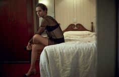 Vivien Solari by Sean + Seng for Vogue Turkey October 2015