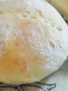 Sherpa Konyhája: Bodag - a cigánykenyér Food And Drink, Bread, Brot, Baking, Breads, Buns