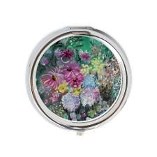 ART compact mirror! Faves - CafePress