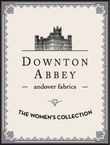 Andover Fabrics is delighted to announce that the first exclusive collection of licensed fabrics for Downton Abbey® will be available to you this November. Click on the picture to see the inspiration and download the collection.