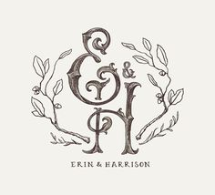 Elaborate and detailed tree logo for the Seasons Cafe in