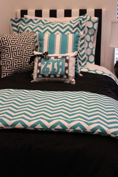 Dorm Room Bedding Collections 2013 | Sorority and Dorm Room Bedding