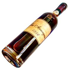 Armagnac 1986 Jean Cavé Armagnac 1986 Jean Cavé bouteille 50cl et 70cl