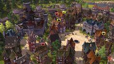the settlers: rise of an empire - Поиск в Google