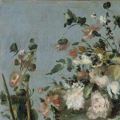 Bloemen, anoniem, ca. 1700 - ca. 1799 - tulp-Verzameld werk van Marlene - Alle Rijksstudio's - Rijksstudio - Rijksmuseum