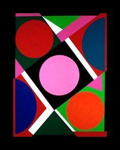 Auguste Herbin. Expert art authentication, certificates of authenticity and expert art appraisals - Art Experts