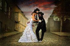 Incredible Wedding Photography by Sergei Ivanov | 123 Inspiration