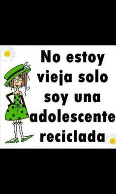 reciclado                                                                                                                                                     Más Happy Birthday Meme, Happy Birthday Greetings, 60th Birthday, Funny Quotes, Life Quotes, Funny Memes, Humor Mexicano, Happy B Day, Daughter Of God
