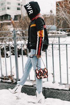 New York City Girls