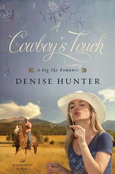 Cowboy's Touch....great Christian romance read!!