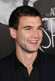 Alex Russell- those dimples Most Beautiful Man, Gorgeous Men, Beautiful People, Alex Russell, Types Of Guys, Celebrity Look, Flawless Skin, Attractive Men, Dimples