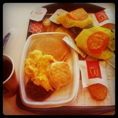 McDonald's Breakfast, introduced in the early 80's... nobody, I mean nobody, thought this was going to last