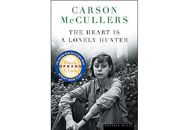 The Heart Is a Lonely Hunter     By Carson McCullers   356 pages; Houghton Mifflin       I love this book! I had heard about this book for years and then my dear friend Julia Roberts did an interview in O, The Oprah Magazine and she listed this as one of her favorite books of all times. The book I love so much—recommended to me by Julia—is The Heart Is a Lonely Hunterby Carson McCullers. It's a great, great read and not hard at all. —Oprah