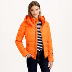 J.Crew Authier® new fit jacket