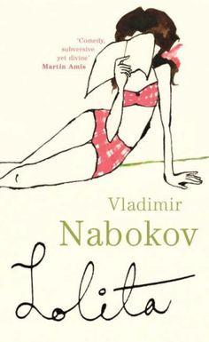Lolita - Vladimir Nabokov (Penguin)