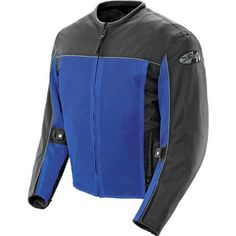 Special Offers - Joe Rocket Velocity Mens Textile Street Racing Motorcycle Jacket  Blue/Black / 2X-Large - In stock & Free Shipping. You can save more money! Check It (May 17 2016 at 08:50AM) >> http://bestsportbikejacket.com/joe-rocket-velocity-mens-textile-street-racing-motorcycle-jacket-blueblack-2x-large/