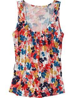 Love the style and pattern...need to swing by Old Navy