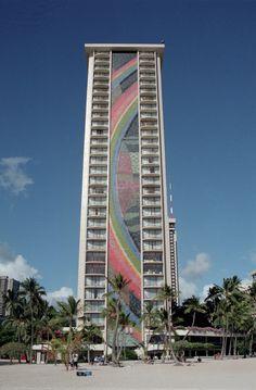 Hilton wakiki beach